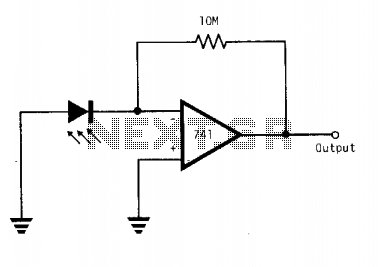 Simple Laser Diode Diagram, Simple, Free Engine Image For
