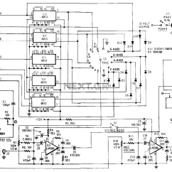 Tv Tuner Card Circuit Diagram Cat Digestive System For Guitar
