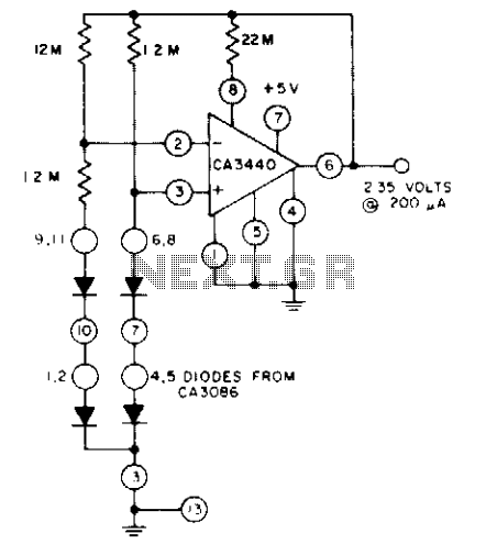 Magnetic Power Amplifier, Magnetic, Free Engine Image For