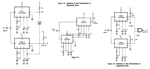 small resolution of telephone circuit telephone circuits next gr telephone ring schematic using dual timer 555