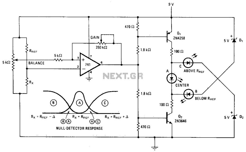medium resolution of null detector