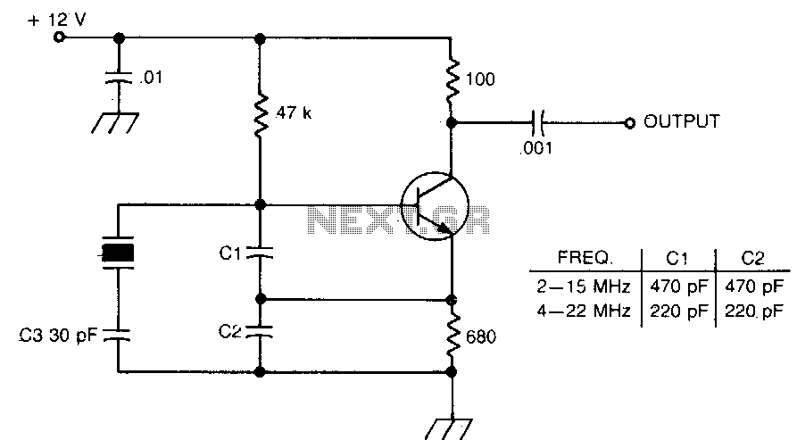 oscillator circuit Page 6 :: Next.gr