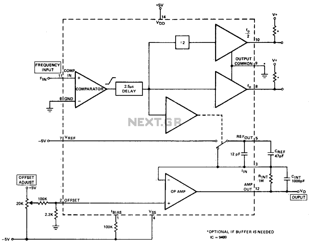 medium resolution of dc 10khz frequency voltage converter