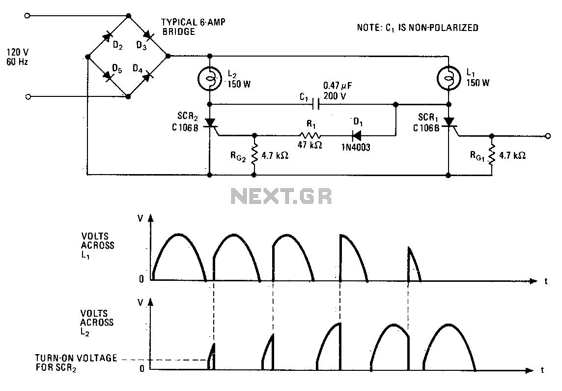 Lighting Circuit Light Laser Led Circuits Next