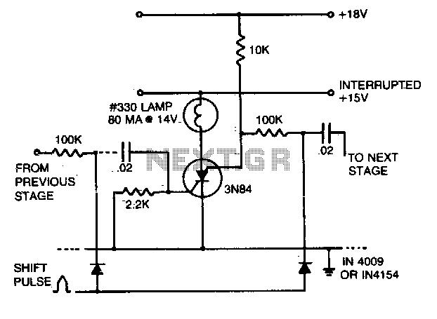 lighting circuit Page 2 : Light Laser LED Circuits :: Next.gr