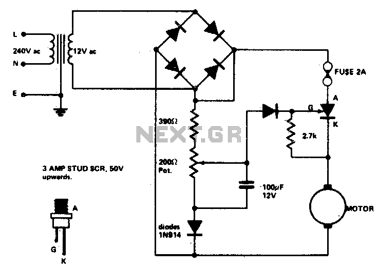 motor control circuit Page 2 : Automation Circuits :: Next.gr