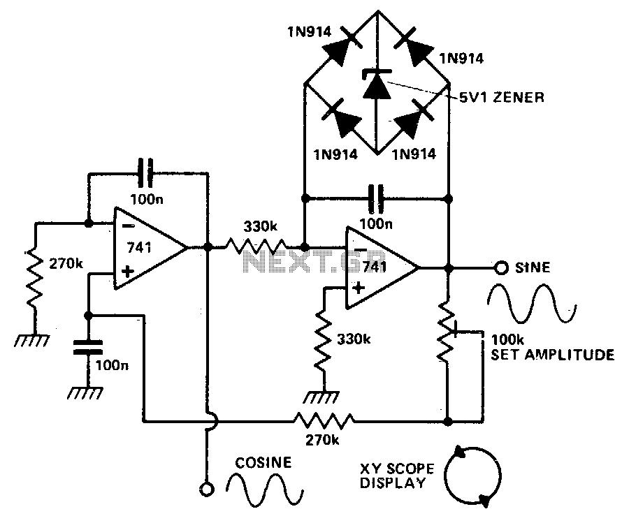 Battery Level Meter