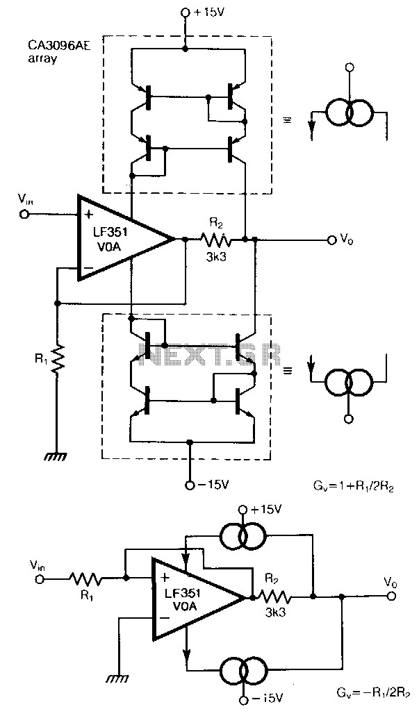 buffer circuit : Other Circuits :: Next.gr