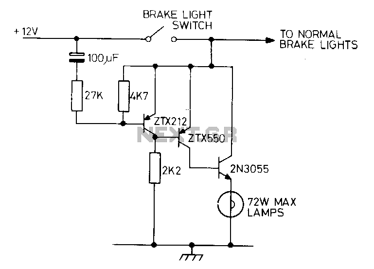 Simple Light Switch Wiring Diagram Simple Night Light