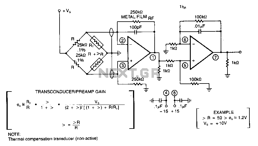 audio amplifier circuit Page 2 : Audio Circuits :: Next.gr