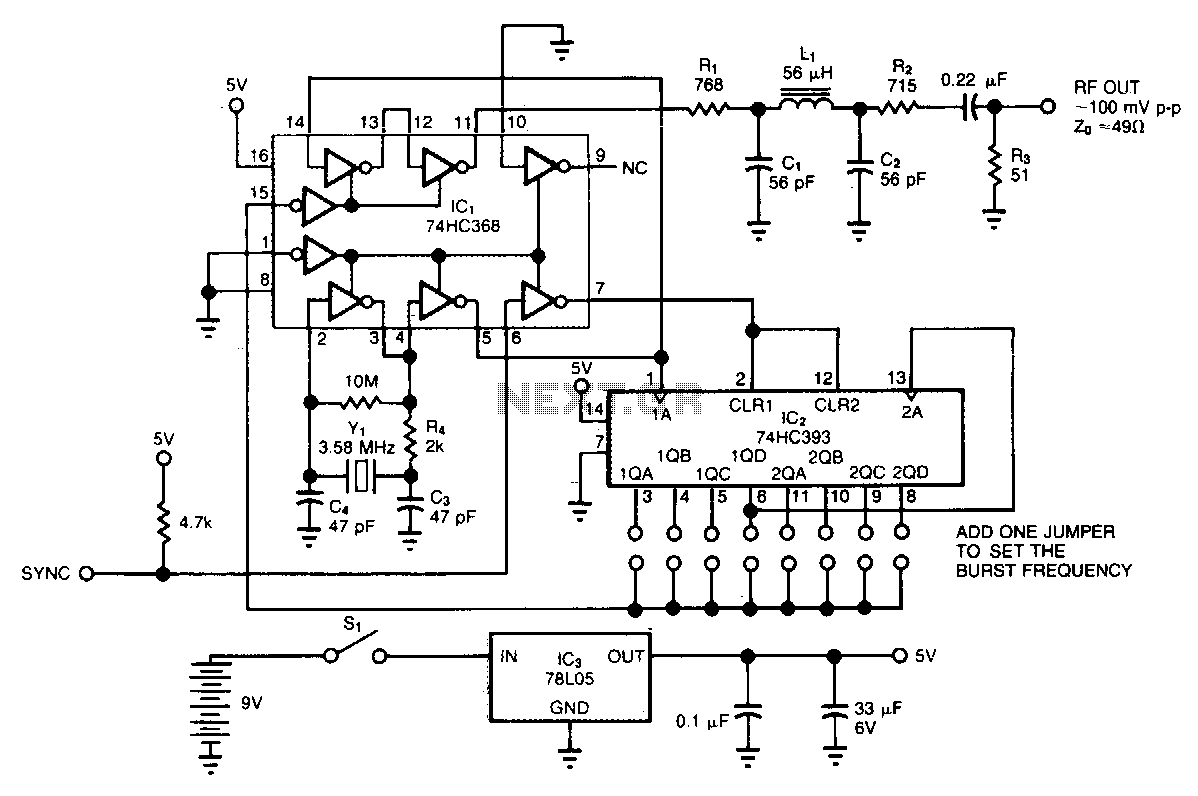 audio effect circuit Page 2 : Audio Circuits :: Next.gr