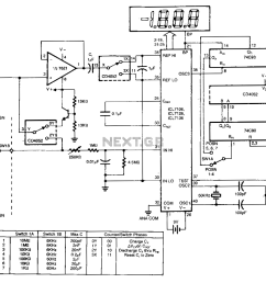 digital ad capacitance meter [ 1267 x 956 Pixel ]