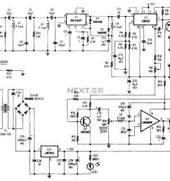 carrier current fm receiver [ 1265 x 1042 Pixel ]