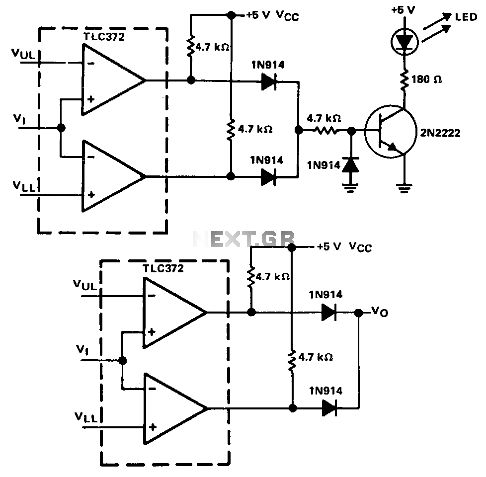 Fly Back Power Supply Schematic, Fly, Free Engine Image