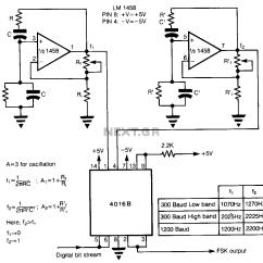 Wein Bridge Oscillator Circuit Diagram Ear Anatomy Quiz Schematic Get Free Image