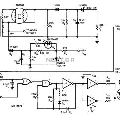 Kidde Smoke And Carbon Monoxide Alarm Wiring Diagram Sears Lt2000 Gt Sens Detectors Air Gas Detector L13366