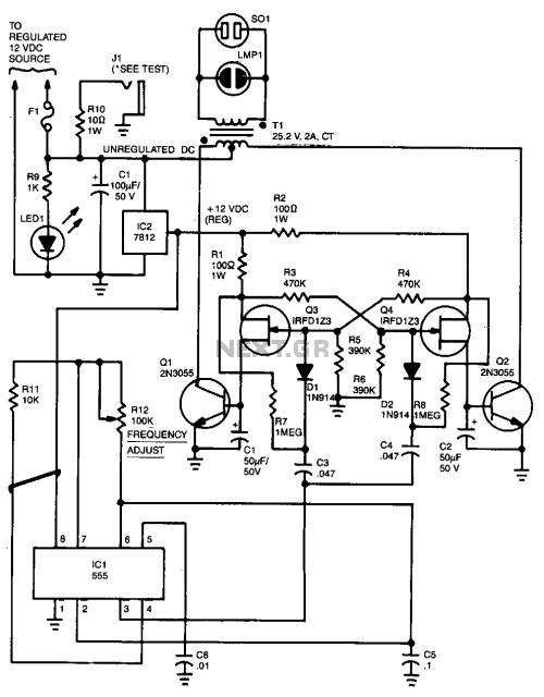 small resolution of 60hz power inverter
