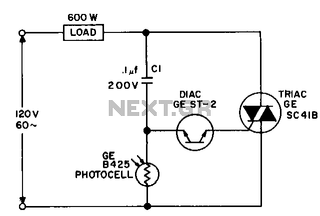 Low Voltage Photocell Wiring Diagram, Low, Free Engine
