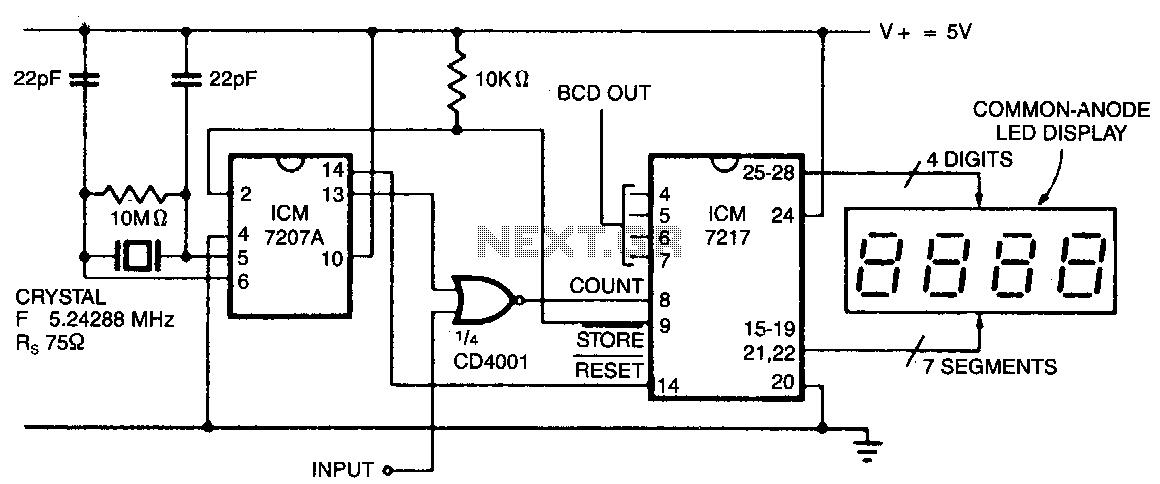 meter counter circuit Page 15 :: Next.gr