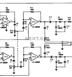 wire tracer receiver circuit diagram wiring diagram priv schematic electrical circuit tracer [ 1202 x 720 Pixel ]