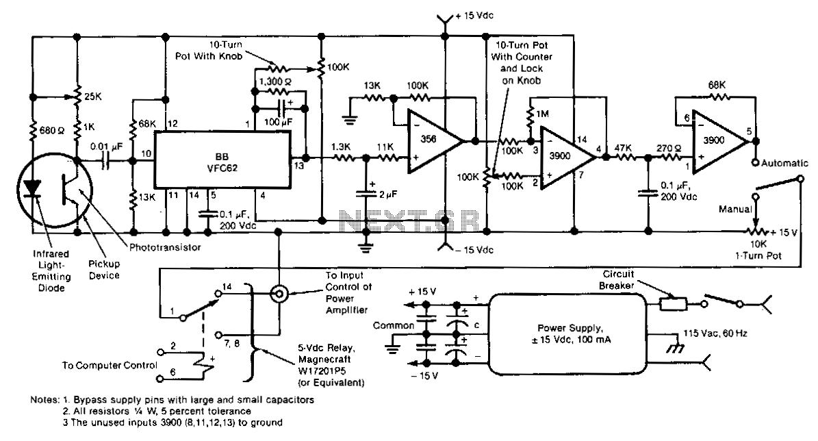 > automations > motor control circuits > closed loop motor