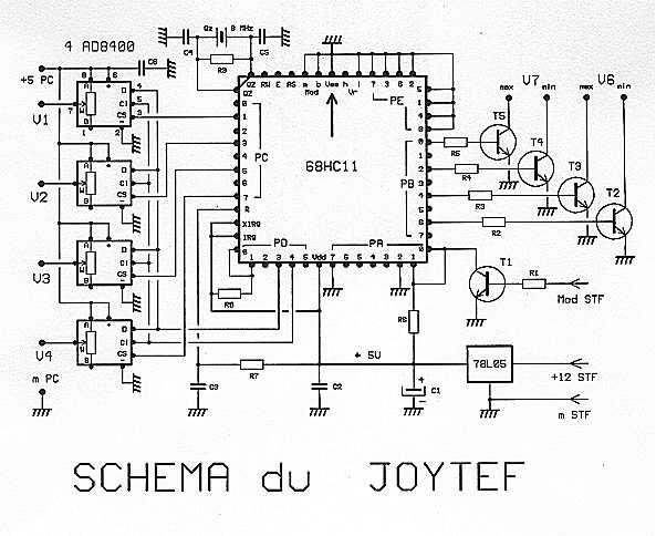 microcontroller circuit :: Next.gr