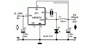 inverter circuit Page 2 : Power Supply Circuits :: Next.gr