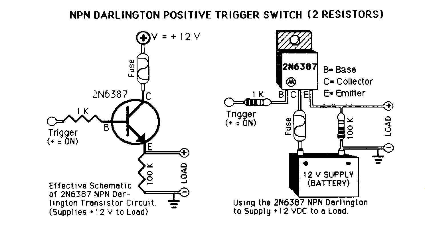 Ac Solid State Relay Wiring Diagram Latching Relay Diagram