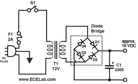power supply Page 19 : Power Supply Circuits :: Next.gr