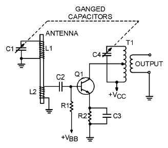 am radio circuit Page 4 : RF Circuits :: Next.gr