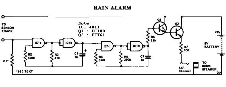 alarm circuit Page 8 : Security Circuits :: Next.gr