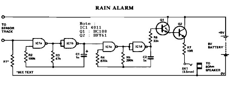 personal silent alarm system diagram project alarms security