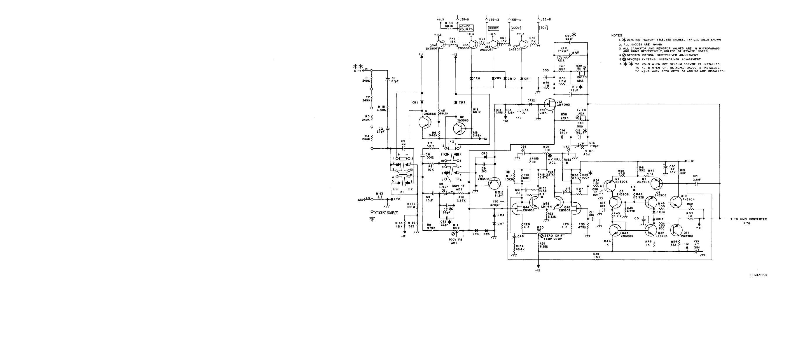 > audio > Ultrasonic Circuits > Ultrasonic bug chaser