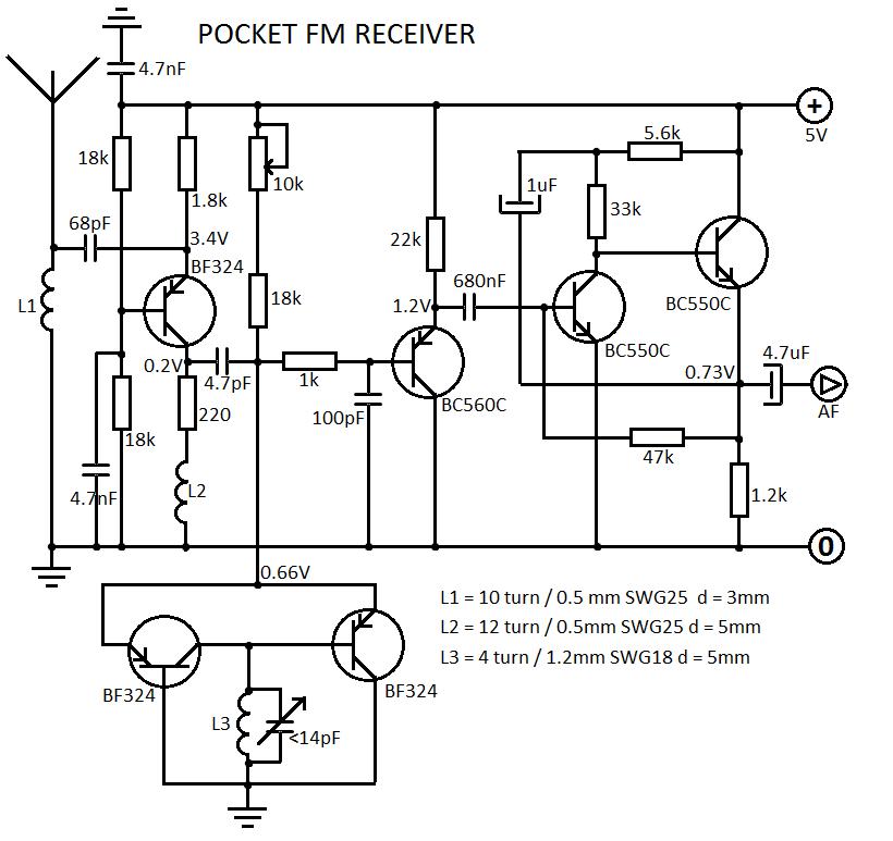 fm circuit Page 7 : RF Circuits :: Next.gr