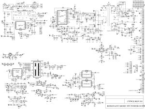 Pdf Free Download Sanyo Tv Schematic Diagram Manuals under