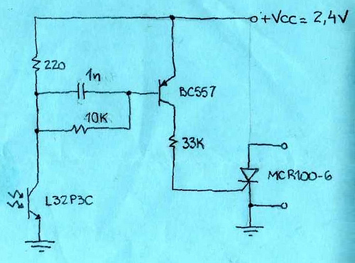 Jammer Circuit Page 3 Rf Circuits Nextgr
