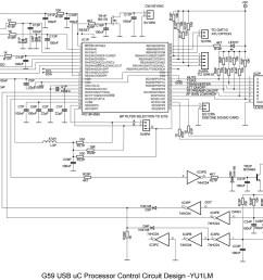 genesis g59 software defined radio transceiver  [ 1600 x 1041 Pixel ]