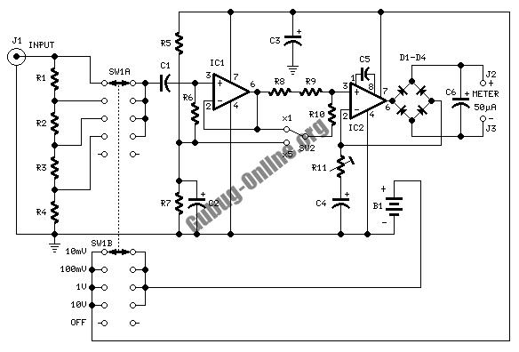 meter circuit Page 21 : Meter Counter Circuits :: Next.gr