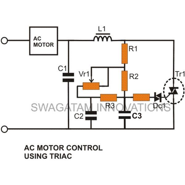 triac circuit Page 2 : Other Circuits :: Next.gr