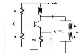 jammer circuit : RF Circuits :: Next.gr
