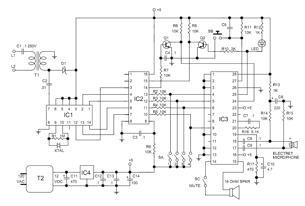 hight resolution of dtmf decoder with voice