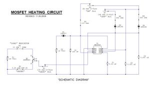 Mosfet Heating Circuits under Repositorycircuits 26743 : Nextgr