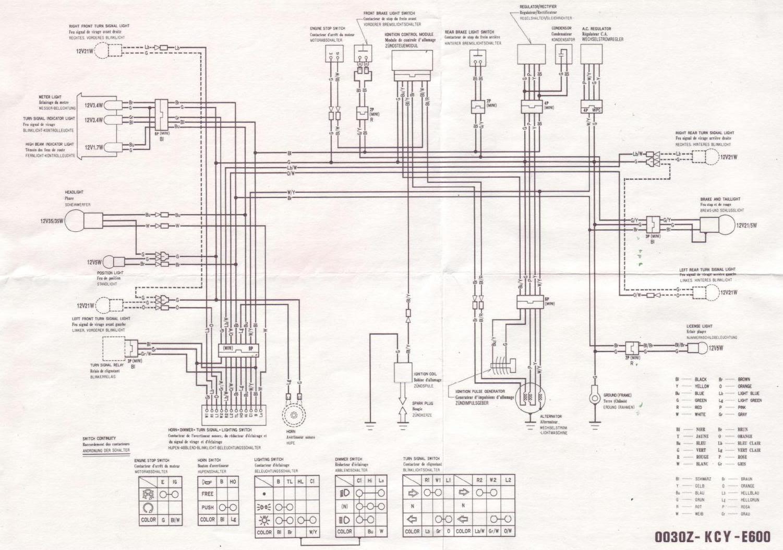 hight resolution of xr600 wiring diagram wiring diagram show 1986 honda xr600r wiring diagram xr600r wiring diagram
