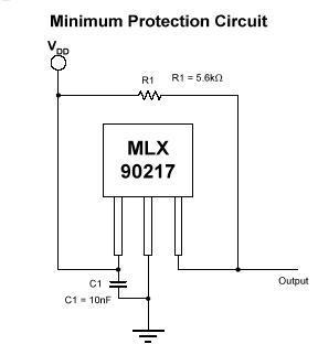 hall effect circuit : Sensors Detectors Circuits :: Next.gr