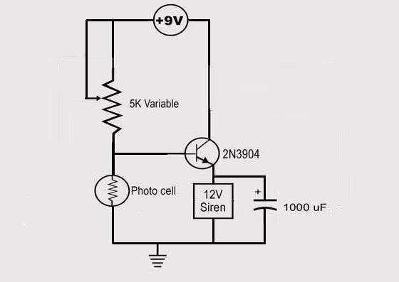laser circuit Page 2 : Light Laser LED Circuits :: Next.gr