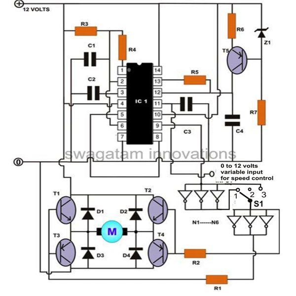 3000w Inverter Wiring Diagram Motor Control Circuit Page 7 Automation Circuits Next Gr