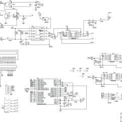 Generator Avr Circuit Diagram Electric Club Car Ignition Switch Wiring > Circuits Tea5767 Fm Radio Module C51 Schematic For Philips L39715 - Next.gr