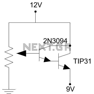 sensor detector circuit :: Next.gr