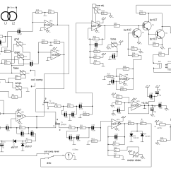 Gold Detector Circuit Diagram How To Wire A Hot Tub Schematics Get Free Image About