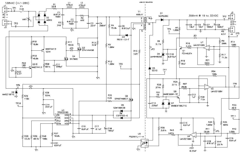 led wiring diagram 120v 2001 dodge durango trailer triac circuit page 2 other circuits next gr